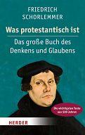 Was protestantisch ist