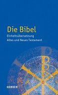 Die Bibel, Herder - Einheitsübersetzung