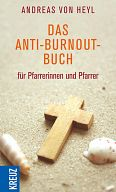 Das Anti-Burnout-Buch für Pfarrerinnen