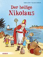 Der heilige Nikolaus
