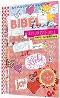 Bibel Kreativ - Stickerheft