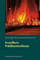 Grundkurs Prädikantendienst - Buch