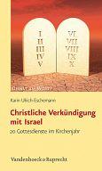 Christliche Verkündigung mit Israel