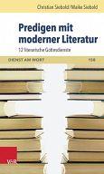 Predigen mit moderner Literatur