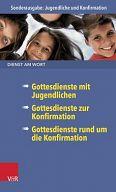 Sonderausgabe: Jugendliche und Konfirmation