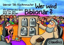 Wer wird Biblionär? Ein spannendes Bibelquiz