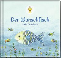 Der Wunschfisch - Gästebuch