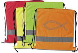 Sportbeutel Ichthys, orange