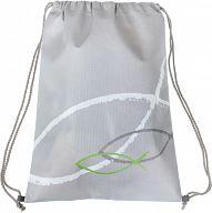 Sportbeutel - Fischdesign