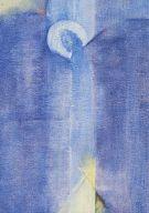 Kunstkarte: Engel der Sehnsucht
