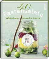 40 Fastensalate