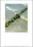 Einlegeblatt Kreuz im Meer
