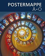 A+O, Postermappe