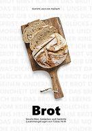 Kommt, esst von meinem Brot