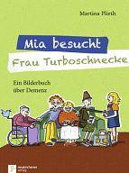 Mia besucht Frau Turboschnecke