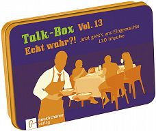 Talk-Box Vol. 13