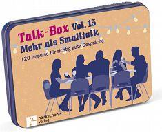 Talk-Box …