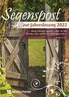 Segenspost zur Jahreslosung 2022