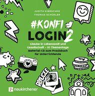 #konfi login 2, Daten-CD