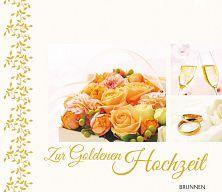 Zur Goldenen Hochzeit