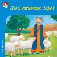 Minis: Das verlohrene Schaf