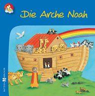 Minis: Die Arche Noah