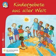 Minis: Kindergebete aus aller Welt