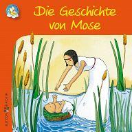 Minis: Die Geschichte von Mose