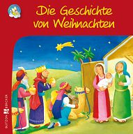 Minis: Die Geschichte von Weihnachten
