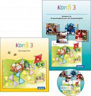 Konfi 3 - Kennenlernangebot Konfirmation Material