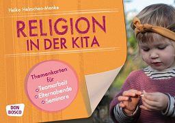 Religion in der Kita