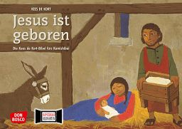 Kamishibai - Jesus ist geboren