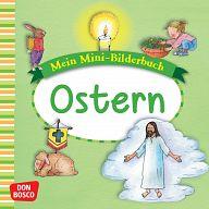 Mini Bilderbuch - Ostern