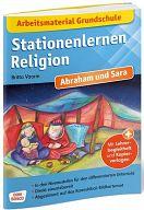 Stationenlernen Religion - Abraham und Sara