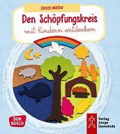 Den Schöpfungskreis mit Kindern entdecken
