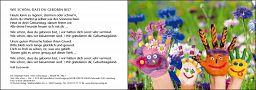 Leipziger Karte: Dein Geburtstag