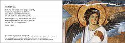 Leipziger Karte: Weißer Engel