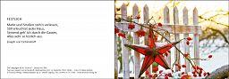 Leipziger Karte: Festlich