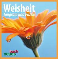 Tangram Puzzle Weisheit