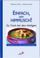 Einfach, aber Himmlisch, Rezeptbuch