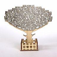 Text-Baum …