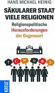 Säkularer Staat - viele Religionen