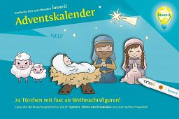Ting: Adventskalender