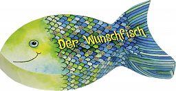 Der Wunschfisch Geschenkbox