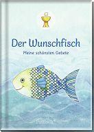 Der Wunschfisch - Gebetsbuch