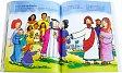 Die bunte Kinderbibel kartoniert