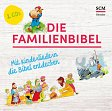 Die Familienbibel, Doppel-Audio-CD