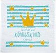 Baumwoll-Handtuch Königskind