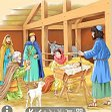 Mini Bilderbuch - Jesus