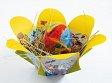 Bastelbogen - Osterblume